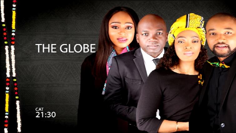 SABC News presenters