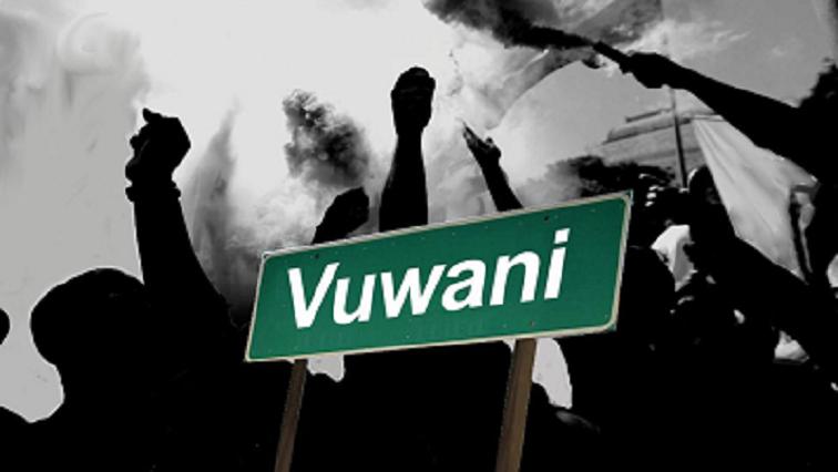 VuwaniSABC 1 - Collins Chabane Municipality to provide services to Vuwani area
