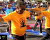 4th International Yoga Day marked in Durban