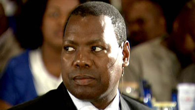 Zweli Mkhize