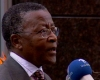Billy Modise to be honoured with Special Official Funeral