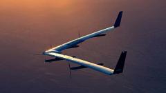 Facebook drones
