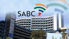SABC buildings