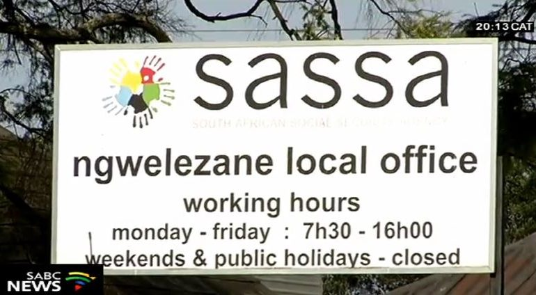 SASSA Archives - Page 8 of 98 - SABC News - Breaking news, special ...