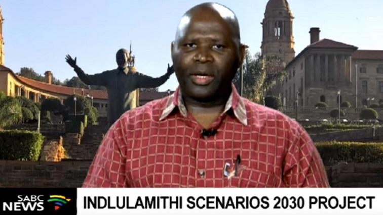 Political commentator, Dr Somadoda Fikeni.