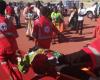 42 people injured in Zimbabwe explosion