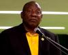 Ramaphosa urges KZN to work towards rebuilding, uniting ANC