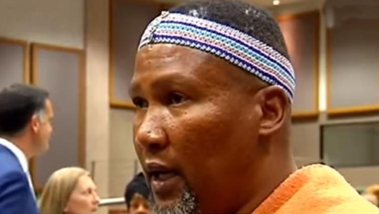 Chief Mandla Zwelivelile Mandela