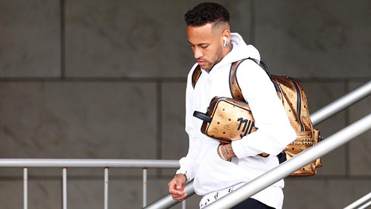Neymar(GettyImages)