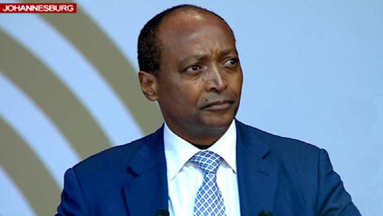 Patrice Motsepe 1 - Five of SA's wealthiest cracks Forbes richest list