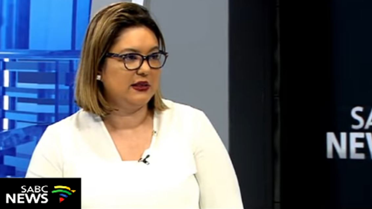 Suzanne Daniels - Former Eskom legal head Suzanne Daniels to give testimony again at State Capture Commission