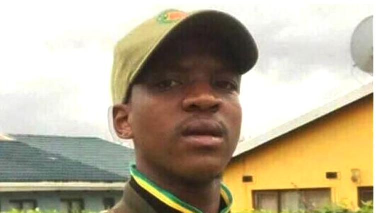 Bongani Mkhize