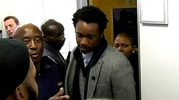Duduzane Zuma appeared in the Specialised Commercial Crimes Court in Johannesburg on corruption charges and was released on bail of R 100 000.