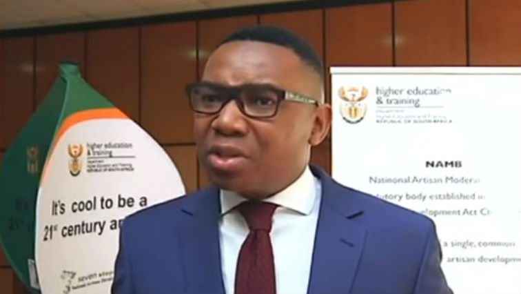 Mduduzi Manana announced on Tuesday in a statement issued by his foundation that he has resigned as MP.