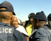 Police intervene at N West ANC conference