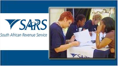 SARS employees