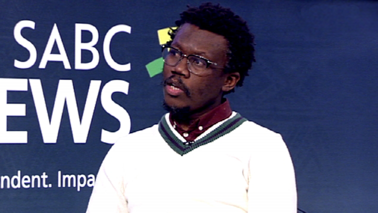 Adv Ngukaitobi argues that there was collusion