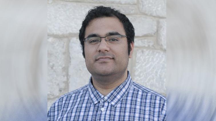 Digital media specialist Dr Wasim Ahmed
