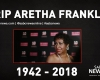 BREAKING: Aretha Franklin dies at 76