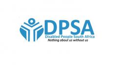 The DPSA logo.