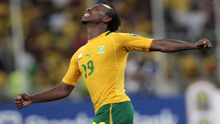Ludogorets Sign South African Mahlangu From Dinamo