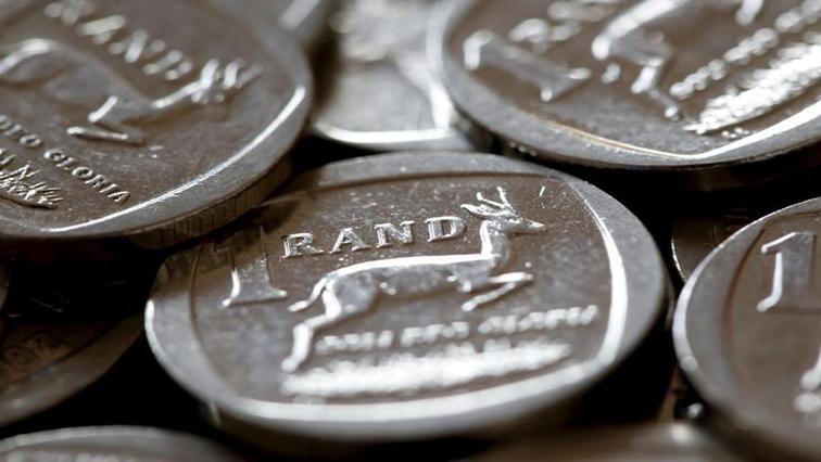Rand coins
