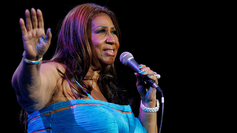 US 'Queen of Soul' Aretha Franklin gravely ill.