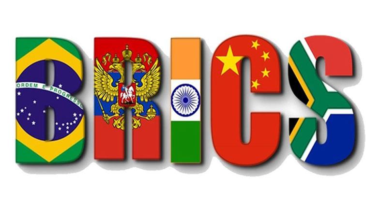 BRICS leaders adopted the Johannesburg declaration