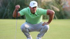 Brooks Koepka in the Golf field