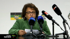 Jessie Duarte says the ANC would continue to engage relevant stakeholders on the land issue.