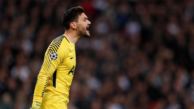 France's World Cup-winning captain Hugo Lloris