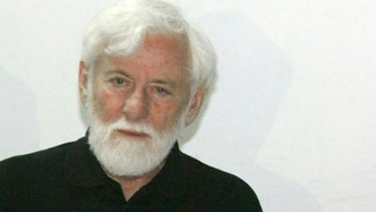 Israeli journalist and peace activist, Uri Avnery