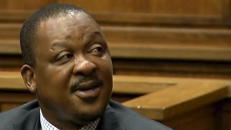 John Block received a confiscation order of R 2 million for his assets.