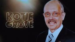 Kotie Grove started his career in cricket reporting in 1976.
