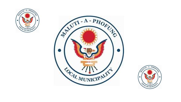 Maluti-A-Phofung Municipality logo