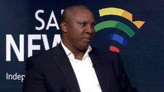 Peter Setou of Vumelana Adivsory Fund