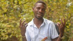 Robert Kyagulanyi