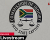 WATCH: Commission of Inquiry into State Capture