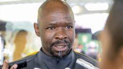 Bloemfontein Celtic coach Steve Komphela.