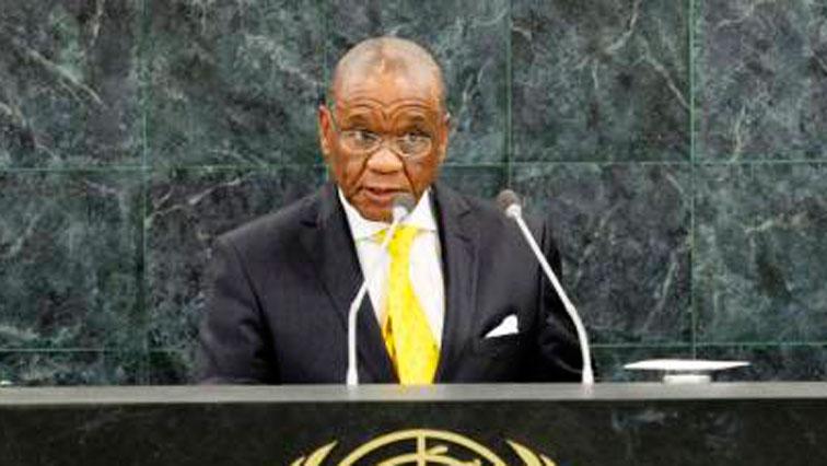 SABC-News-Tom-Thabane-AFP
