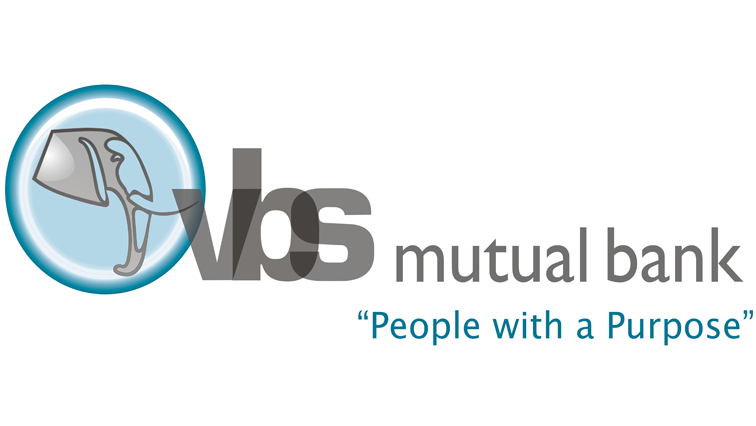 The VBS logo