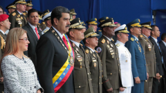 High-ranking military officers were arrested for their alleged involvement in drone explosions during a speech by President Nicolas Maduro.