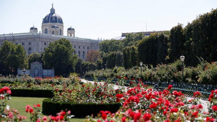 The city Vienna