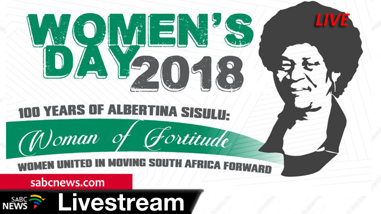womens day 2018 events south africa