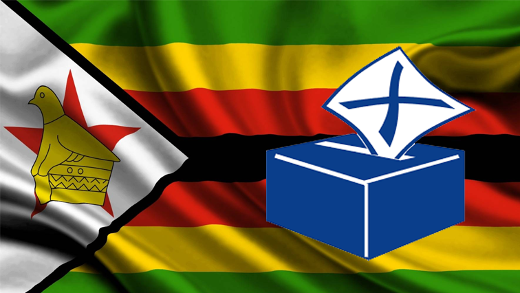General elections took place in Zimbabwe last month.