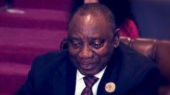 SA President, Cyril Ramaphosa