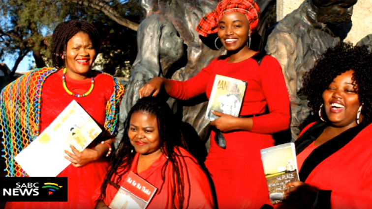 Free State female writers