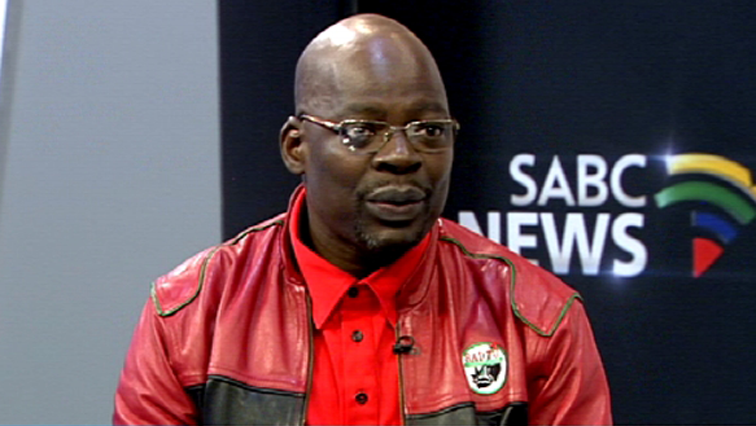 Solly Mapaila - SACP urges government to focus on the poorest of the poor