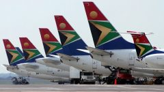 That national carrier is back under the control of Public Enterprises