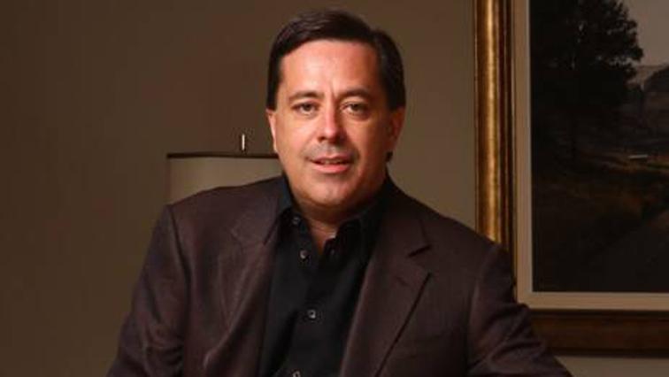 Markus Jooste